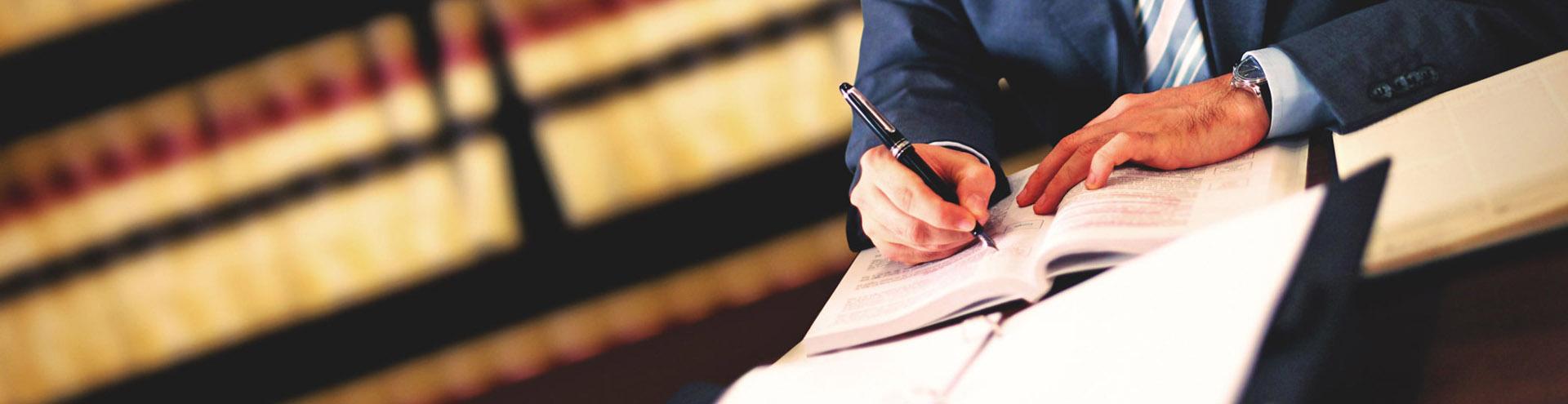 Адвокат по административным делам в Самаре и Самарской области