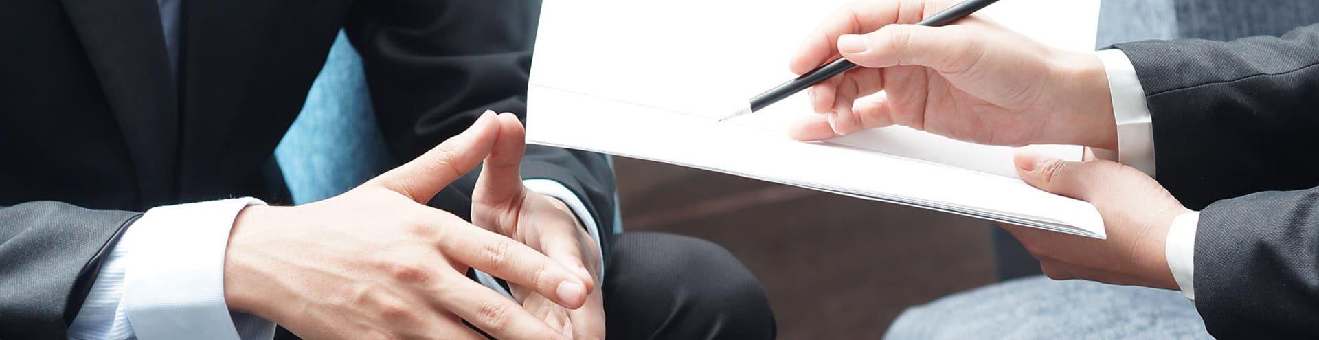 гарантии оказания юридических услуг в Самаре