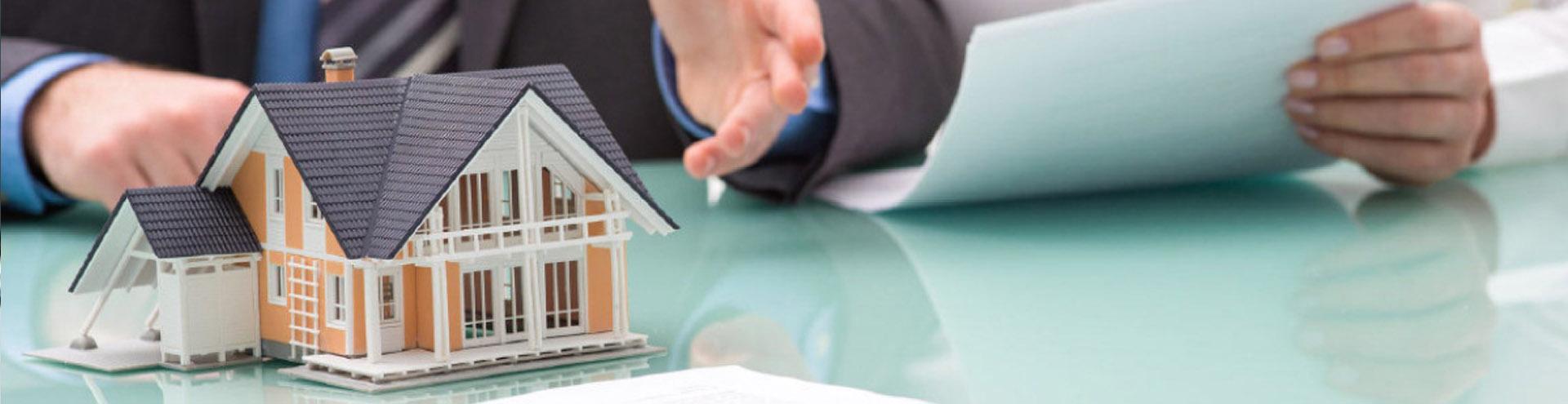услуги юриста по недвижимости в Самаре