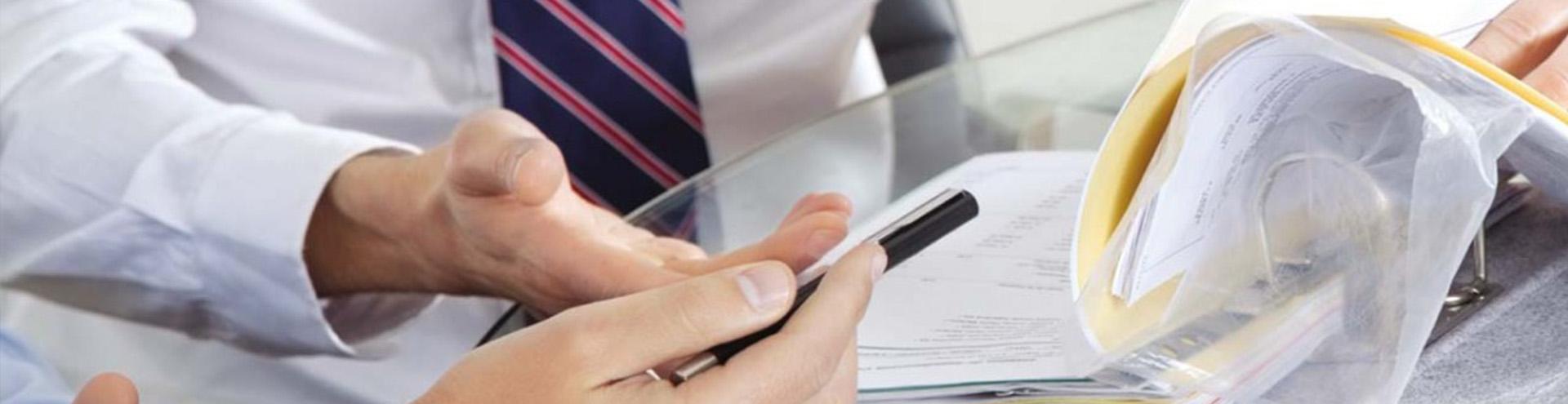Документы на банкротство юридического лица в Самаре и Самарской области