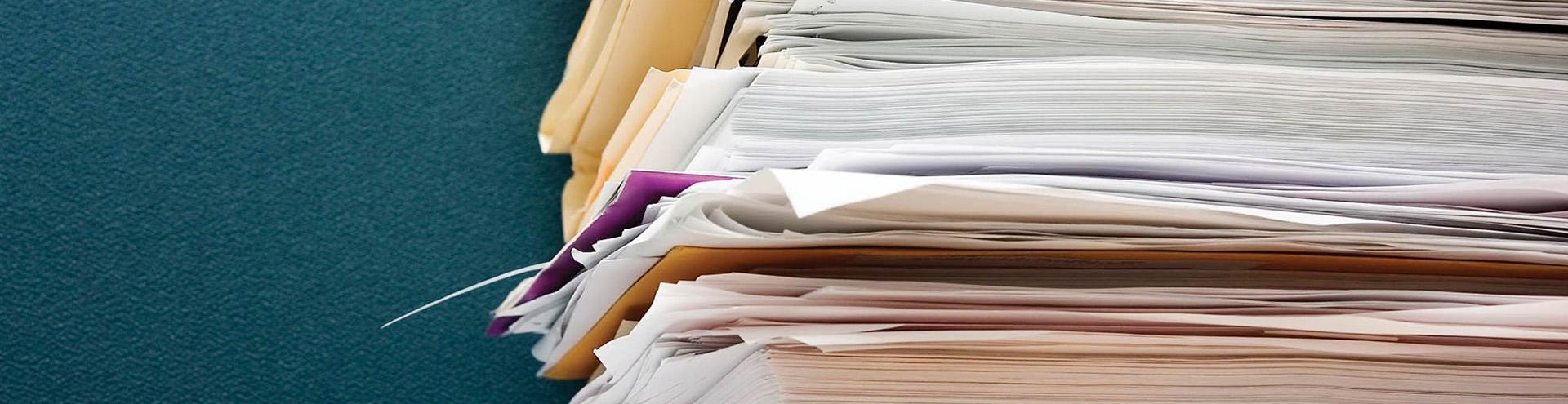 документы на банкротство физического лица в Самаре