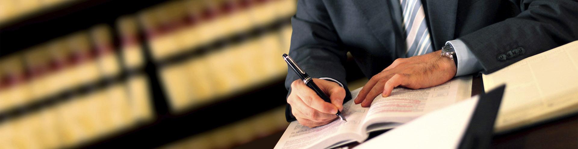 представительство в суде в Самаре и Самарской области