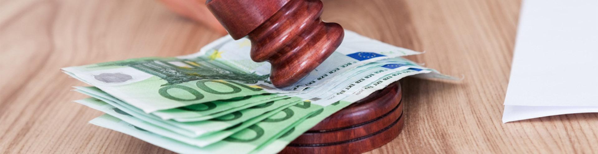 судебные расходы в Самаре