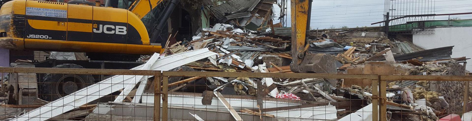 суд о сносе самовольной постройки в Самаре
