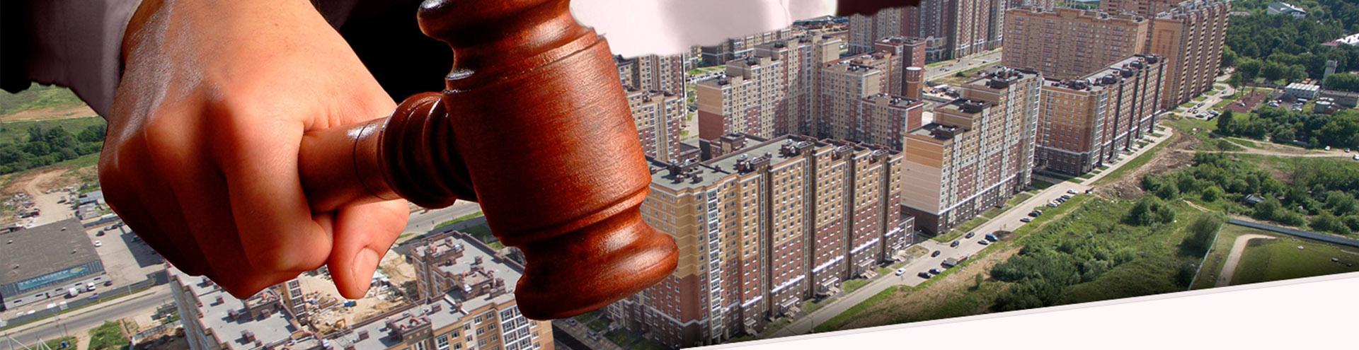 Суд с застройщиком в Самаре и Самарской области